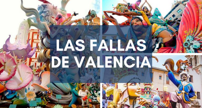 Fallas di Valencia