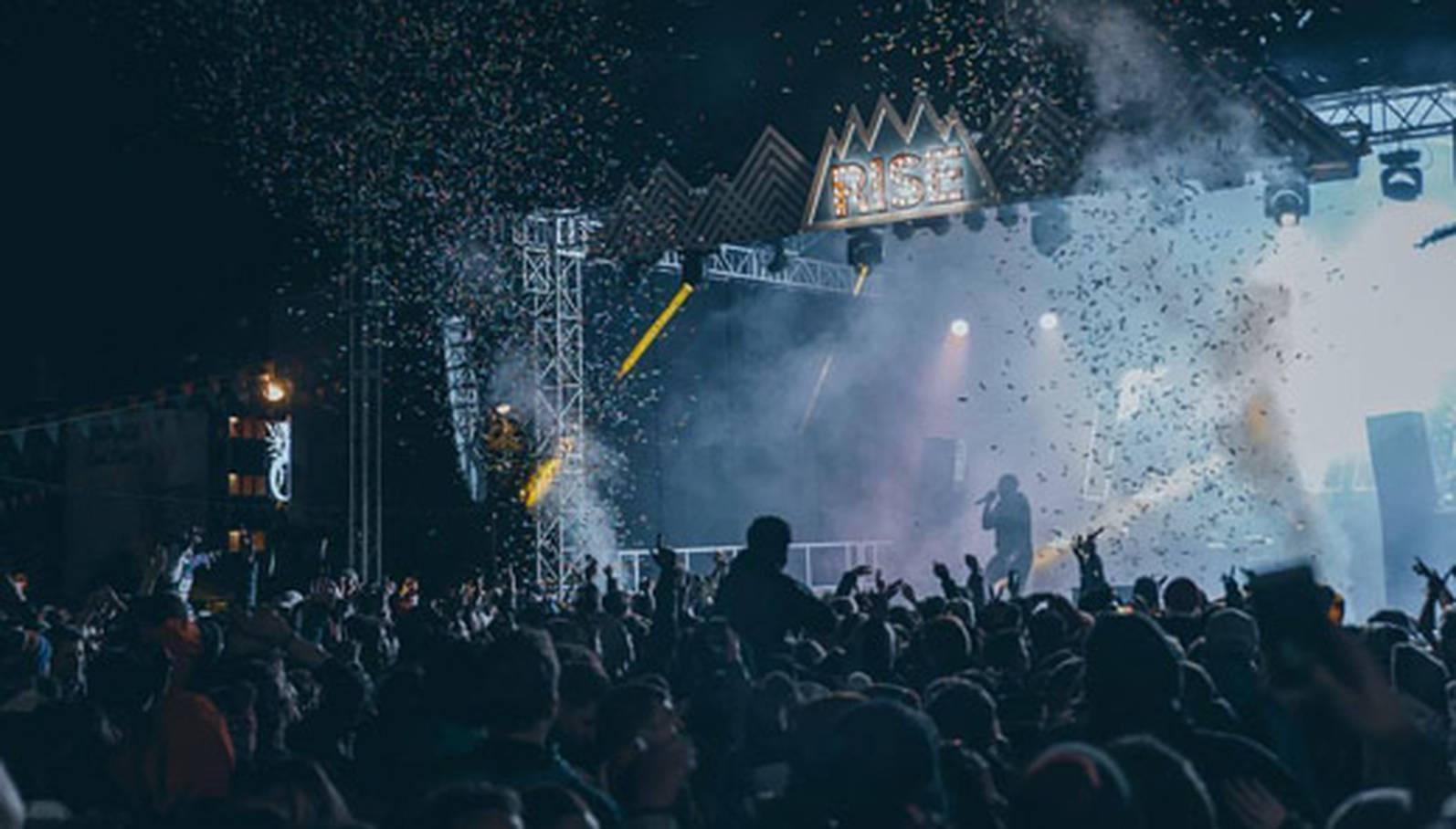 Rise Festival 2018