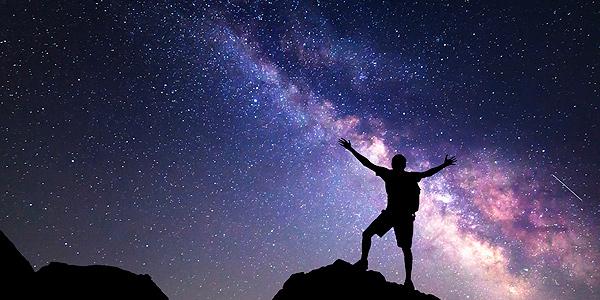 Fotografando il Cielo di Notte