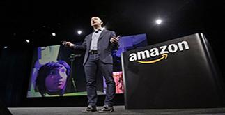 Amazon vuole lanciare un robot da compagnia nel 2019