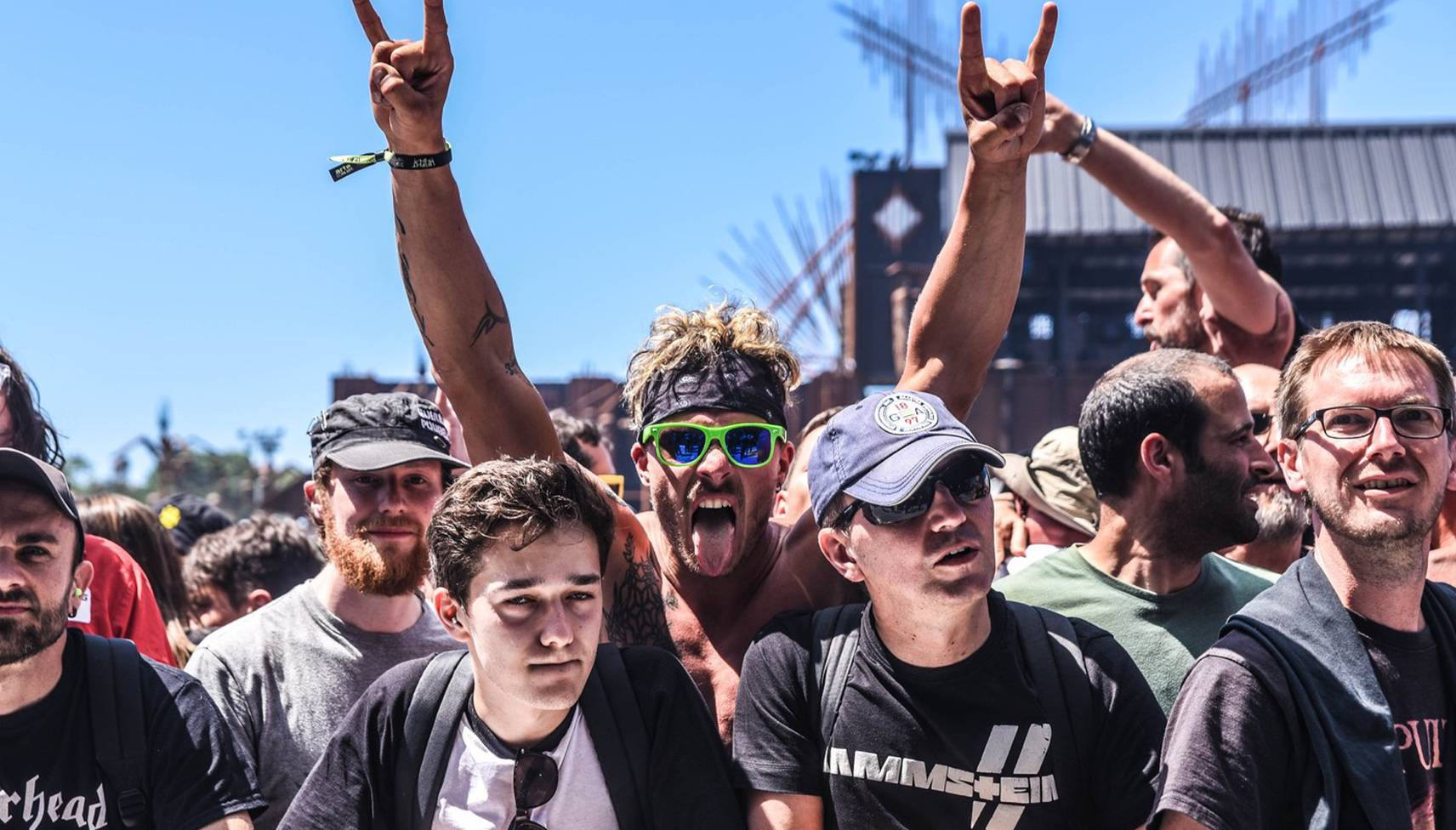 Hellfest Open Air 2019