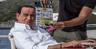 Il film di Sorrentino su Berlusconi in due capitoli. 'Loro 1' esce il 24 aprile