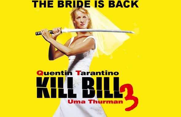 Kill Bill Vol. 3: tutti i rumor sul (possibile) sequel di Tarantino