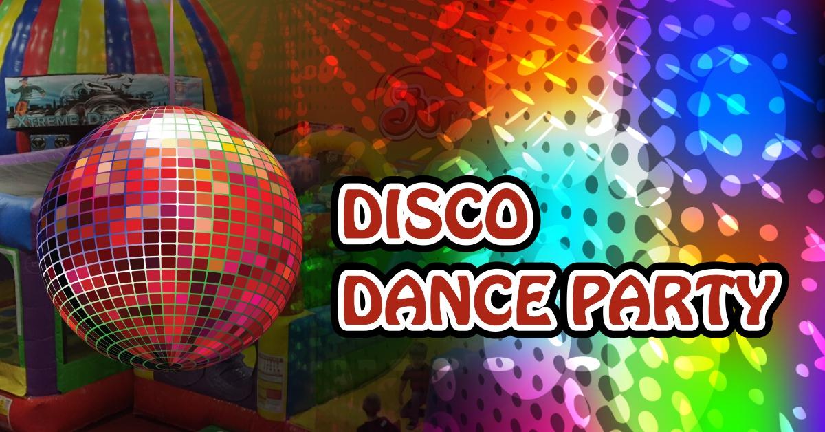 La Disco Music non è una questione di moda!