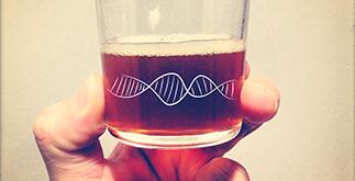 Londra: Birra personalizzata in base al tuo DNA