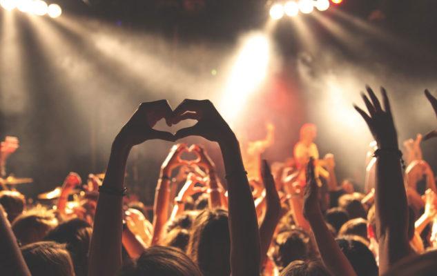 Concerti 2019 in Italia
