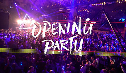 Music On Opening Parties 2018 Amnesia Ibiza