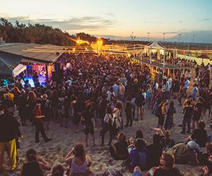 Che l'estate dei festival abbia inizio
