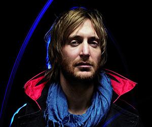 David Guetta ha firmato con Scooter Braun