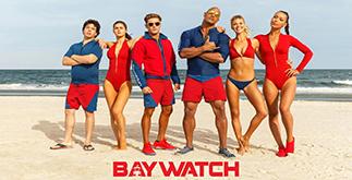 Baywatch: il nuovo trailer dei bagnini piu' attesi