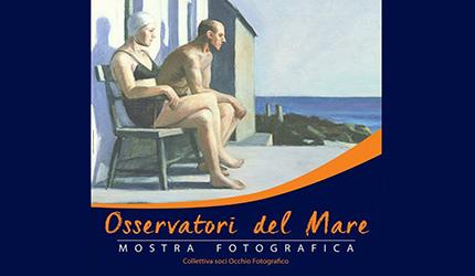 Mostra Fotografica Osservatori del Mare